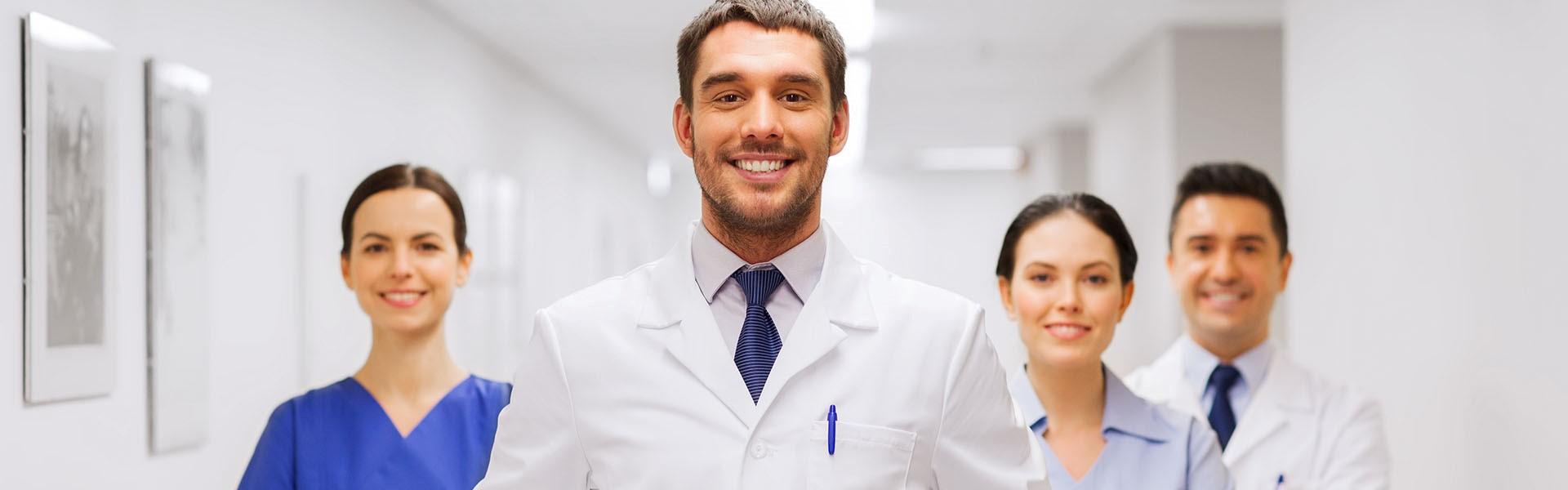 Médicos Rede