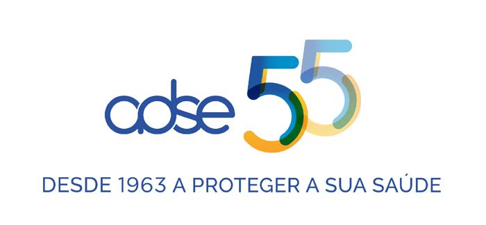 ADSE 55 - Desde 1963 a proteger a sua saúde