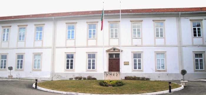 Mudança de instalações da Junta Médica da Secção de Coimbra