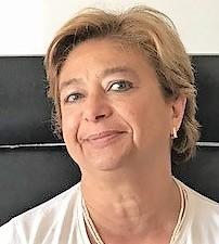 Presidente ADSE Maria Manuela Faria