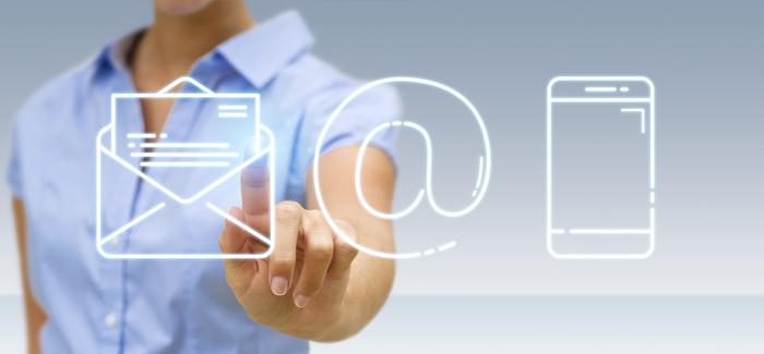 Autorize a ADSE a comunicar consigo através de email